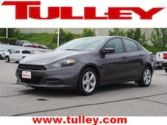 Used 2015 Dodge Dart for sale in Manchester, NH