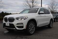 New 2019 BMW X3 near Nashua NH