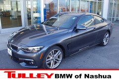 New 2019 BMW 430i near Nashua NH