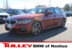 New 2019 BMW 330i near Nashua NH