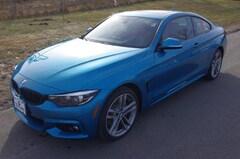 New 2019 BMW 430i near Nashua NH
