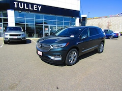 New 2021 Buick Enclave 5GAEVCKW8MJ187743 near Nashua, NH