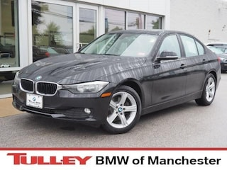 Certified Pre-Owned 2015 BMW 328d xDrive Sedan for sale in Manchester, NH