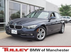 Certified Pre-Owned 2016 BMW 328i i xDrive Sedan WBA8E3G55GNT77070 for Sale in Manchester and Nashua, NH