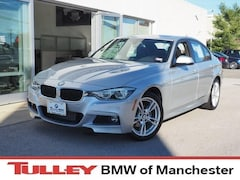 Pre-Owned 2018 BMW 328d xDrive Sedan WBA8F1C57JAE97459 for Sale in Manchester, NH