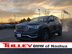 New 2019 GMC Acadia near Nashua NH