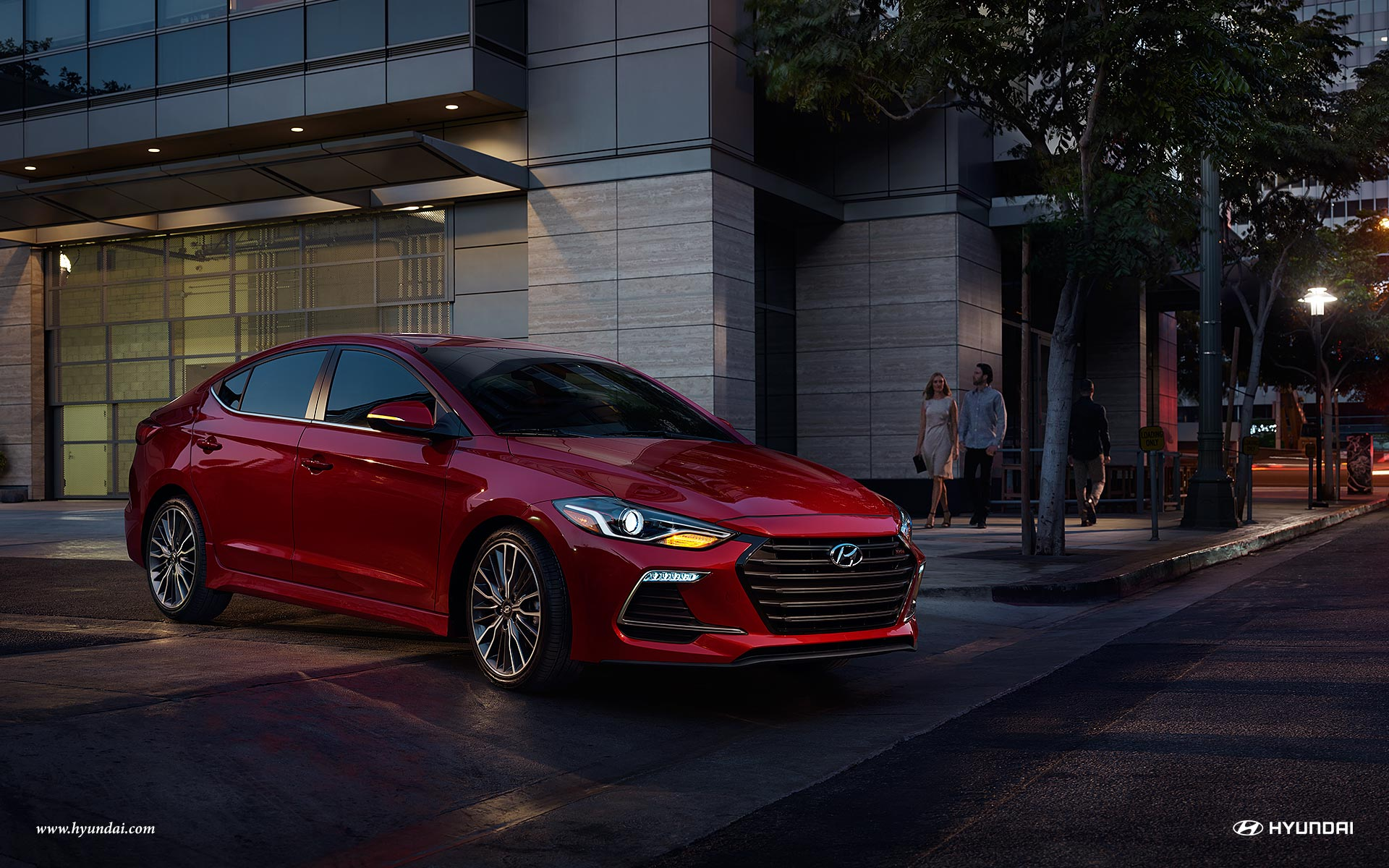 Why the Elantra is Hyundai s Most Popular Model
