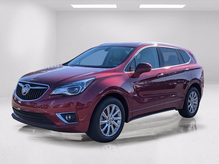 2019 Buick Envision Essence FWD  Essence