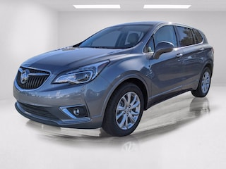 2020 Buick Envision Preferred Group SUV