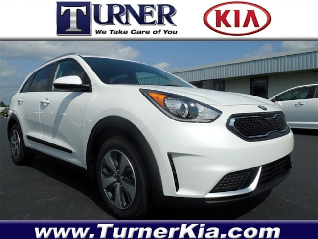 New 2019 Kia Niro LX SUV For Sale/Lease Harrisburg, PA