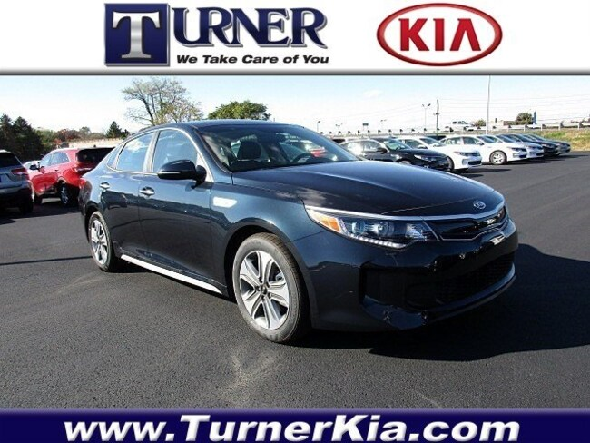 New 2017 Kia Optima Hybrid EX Sedan For Sale/Lease Harrisburg, PA