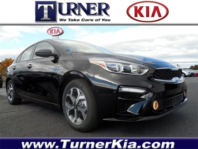 New 2019 Kia Forte LXS Sedan For Sale/Lease Harrisburg, PA