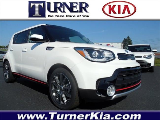 New 2019 Kia Soul ! Hatchback For Sale/Lease Harrisburg, PA