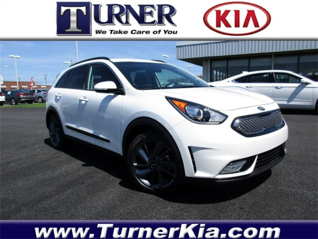 New 2017 Kia Niro EX SUV For Sale/Lease Harrisburg, PA