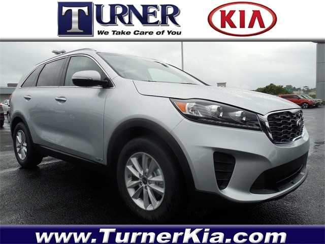 New Featured 2019 Kia Sorento 2.4L LX SUV for sale near you in Harrisburg, PA