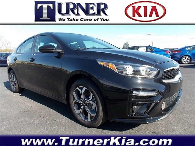 New Featured 2019 Kia Forte LXS Sedan for sale near you in Harrisburg, PA