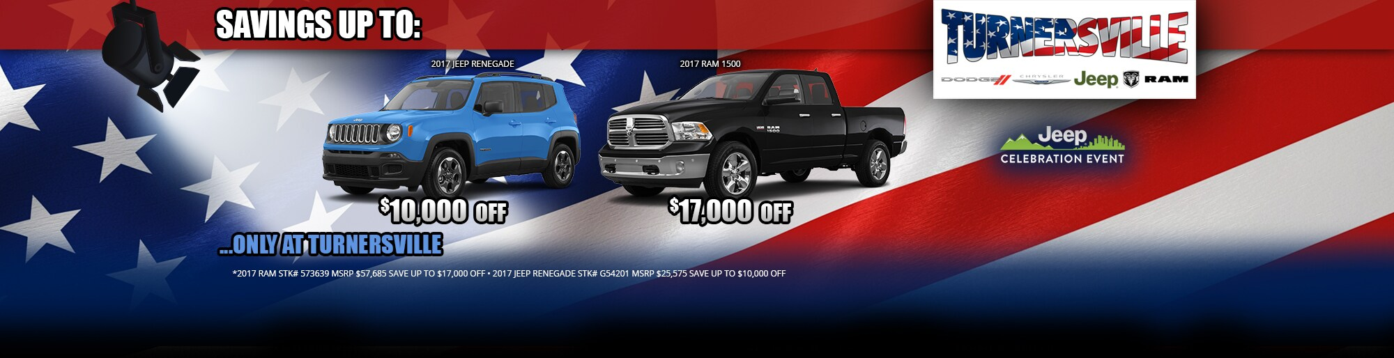 Hyundai Of Turnersville >> Turnersville Jeep Chrysler Dodge RAM Dealership in South ...