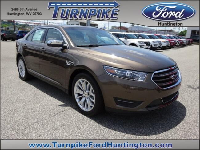 2016 Ford Taurus Limited Limited  Sedan