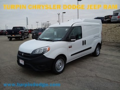 New 2018 Ram ProMaster City TRADESMAN CARGO VAN Cargo Van ZFBERFAB9J6L65874 for sale in Dubuque, IA at Turpin Chrysler Dodge Jeep Ram
