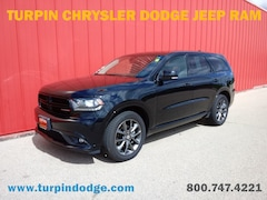 Used 2018 Dodge Durango GT SUV for sale in Dubuque, IA.