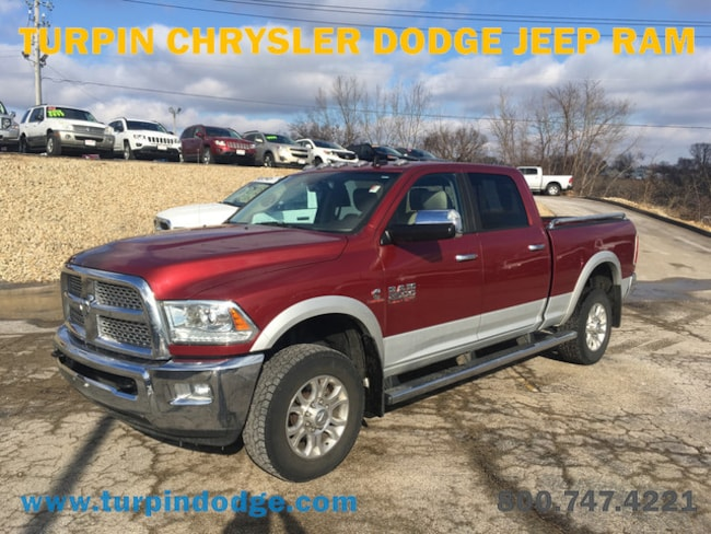 used 2014 ram 2500 for sale turpin chrysler dodge jeep ram in dubuque near dyersville. Black Bedroom Furniture Sets. Home Design Ideas