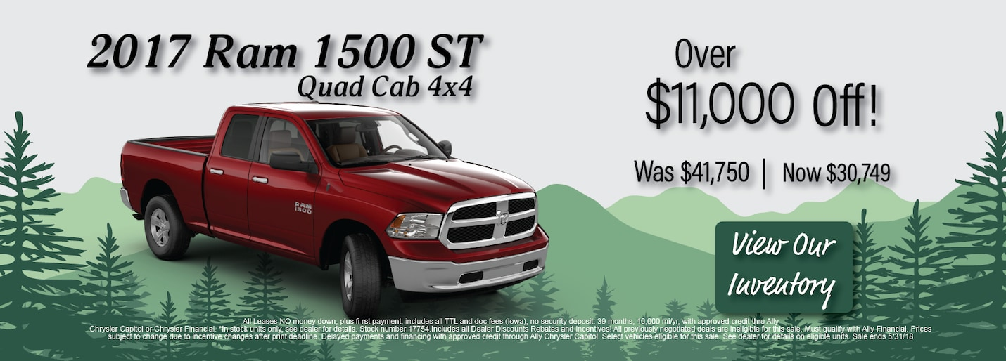 Turpin Dodge Dubuque >> New Dodge, Jeep, Chrysler, Ram & Used Car Dealer in Dubuque, IA - Turpin Chrysler Dodge Jeep Ram