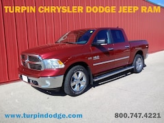 Used 2015 Ram 1500 Big Horn for sale in Dubuque, IA.