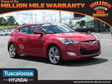 2017 Hyundai Veloster Base Compact Car