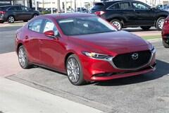 2019 Mazda Mazda3 Base Sedan