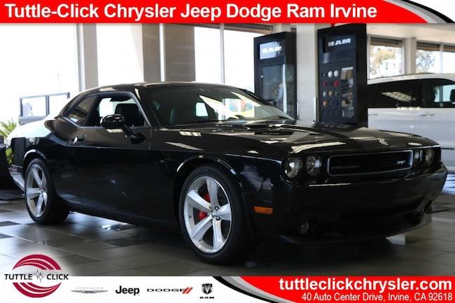 2008 Dodge Challenger SRT8 Coupe