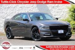 2016 Dodge Charger R/T Sedan