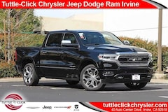 New 2019 Ram 1500 LIMITED CREW CAB 4X2 5'7 BOX Crew Cab Irvine