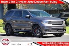 New 2018 Dodge Durango SRT SUV Irvine