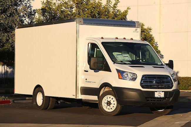 New 2018 Ford Transit-350 Cutaway DRW For Sale at Tuttle