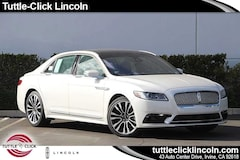 New Lincoln for sale 2018 Lincoln Continental Reserve Car in Irvine, CA
