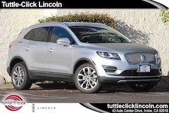 New Lincoln for sale 2019 Lincoln MKC Select Crossover in Irvine, CA