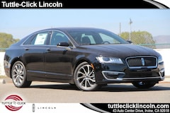 New Lincoln for sale 2019 Lincoln MKZ Reserve I Car in Irvine, CA