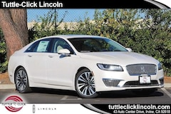New Lincoln for sale 2019 Lincoln MKZ Hybrid Reserve II Car in Irvine, CA