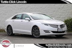 Used Vehicles for sale 2016 Lincoln MKZ Hybrid Sedan in Irvine, CA