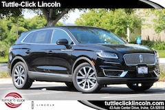 New Lincoln for sale 2019 Lincoln Nautilus Select Crossover in Irvine, CA