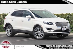 New Lincoln for sale 2019 Lincoln MKC Reserve Crossover in Irvine, CA