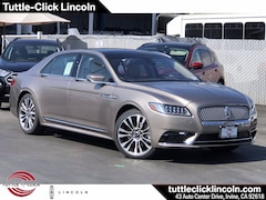New Lincoln for sale 2020 Lincoln Continental Reserve Car in Irvine, CA
