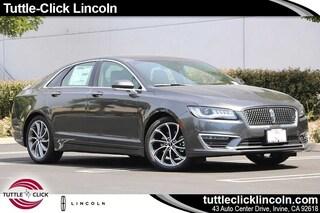 2019 Lincoln MKZ Hybrid Reserve I Car