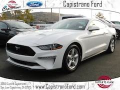 New 2018 Ford Mustang Ecoboost Coupe for sale/lease in San Juan Capistrano, CA