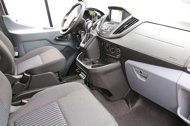 New 2018 Ford Transit-150 For Sale at Tuttle-Click Ford