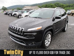 Used Jeep Cherokee For Sale Near Knoxville