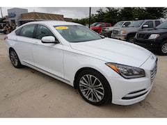 Used Hyundai Genesis For Sale Near Knoxville