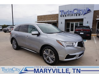 Pre-Owned Acura MDX For Sale in Knoxville