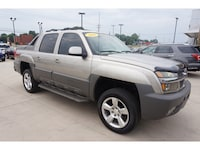 2002 Chevrolet Avalanche 1500 Truck