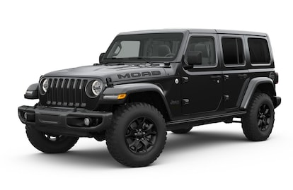 2019 Jeep Wrangler: News, Design, Equippment >> New 2019 Jeep Wrangler Unlimited Moab 4x4 For Sale Lafayette